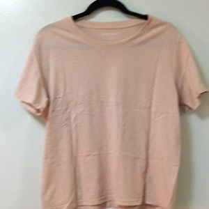 Everlane cotton tee